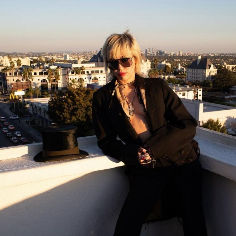 Miley cyrus фото (4)