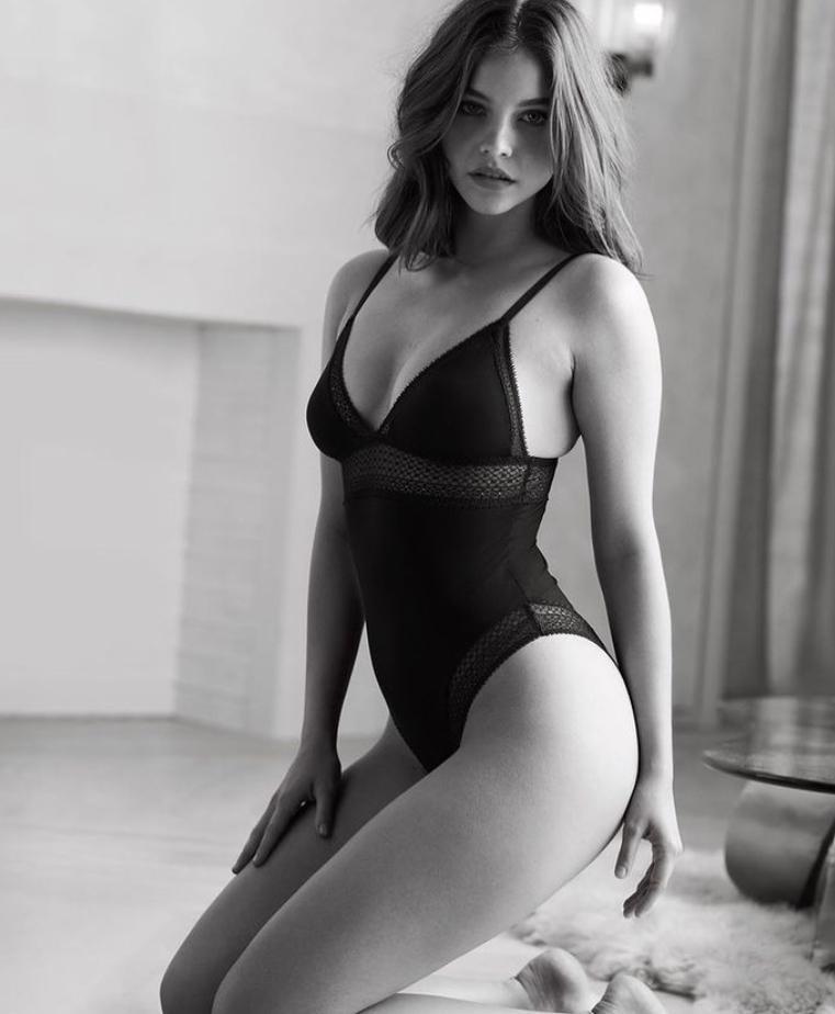 Модель barbara palvin эротические фото (5)