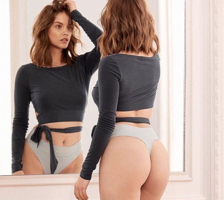 Модель barbara palvin эротические фото (6)