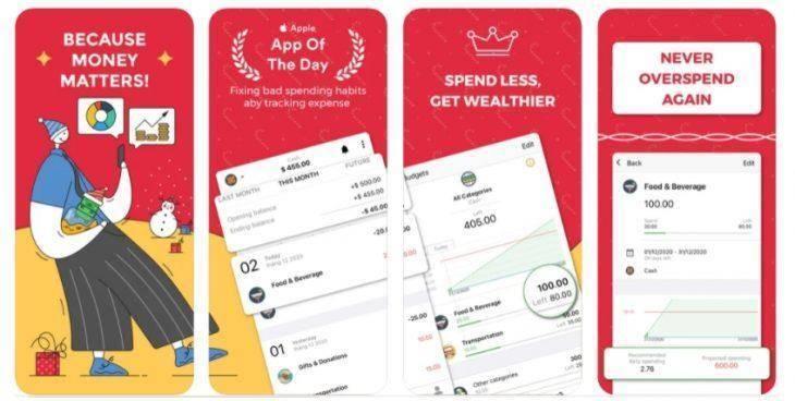 Лучшие мобильные приложения для ведения личного и семейного бюджета