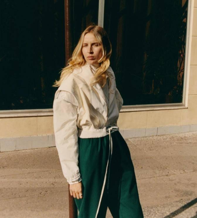 Новая коллекция одежды луиза троттер весна лето (3)