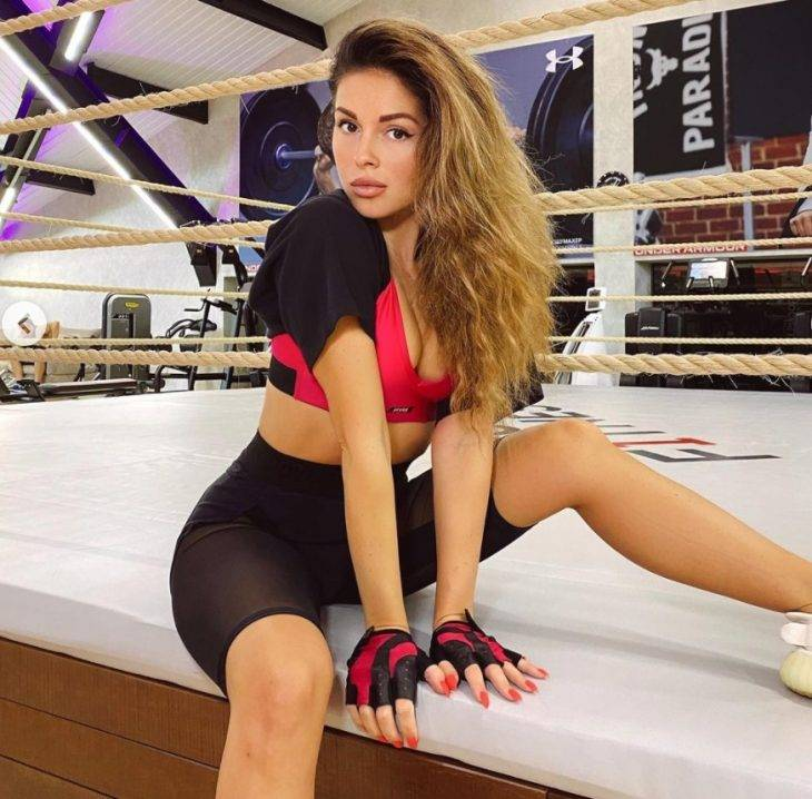 nyusha seksualnye foto 4 Горячие фото 68