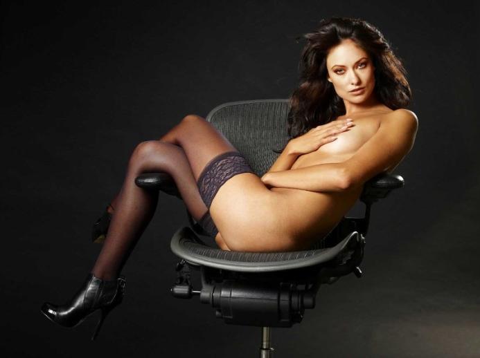 Оливия уайлд горячие фото (1)