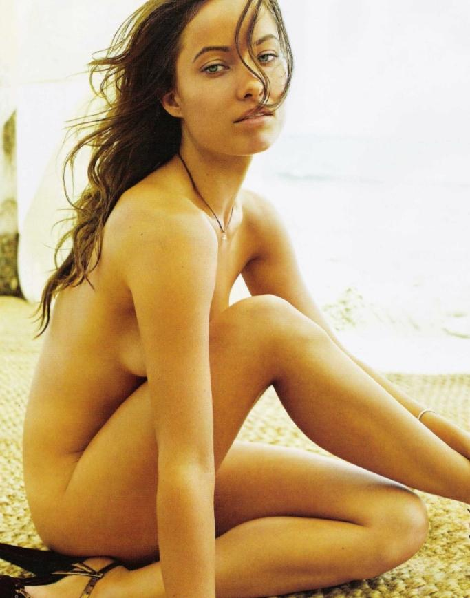 Оливия уайлд горячие фото (2)