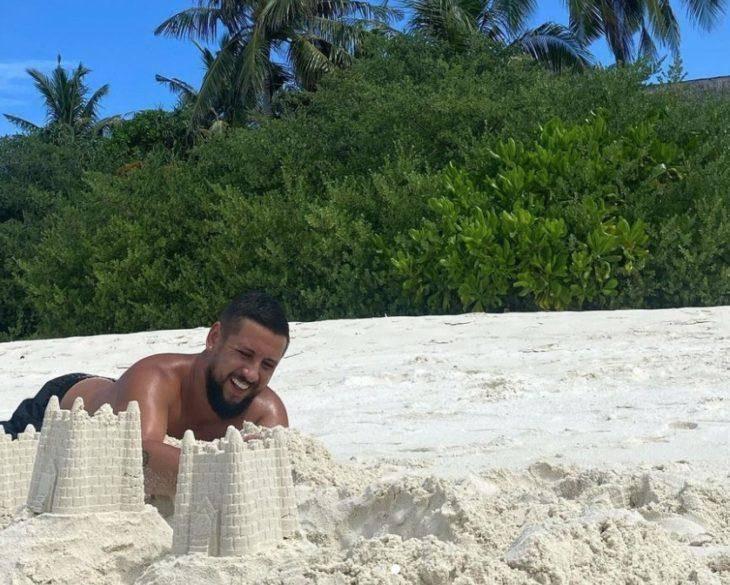 Песочные замки 1