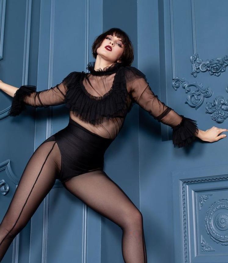 Певица maruv эротическое фото