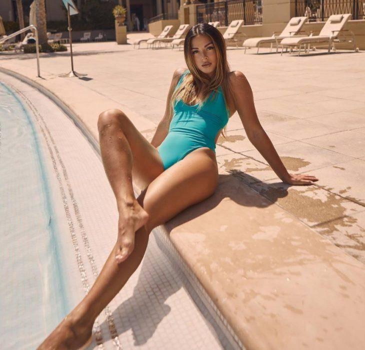 pevitsa v bikini 1 Горячие фото 14