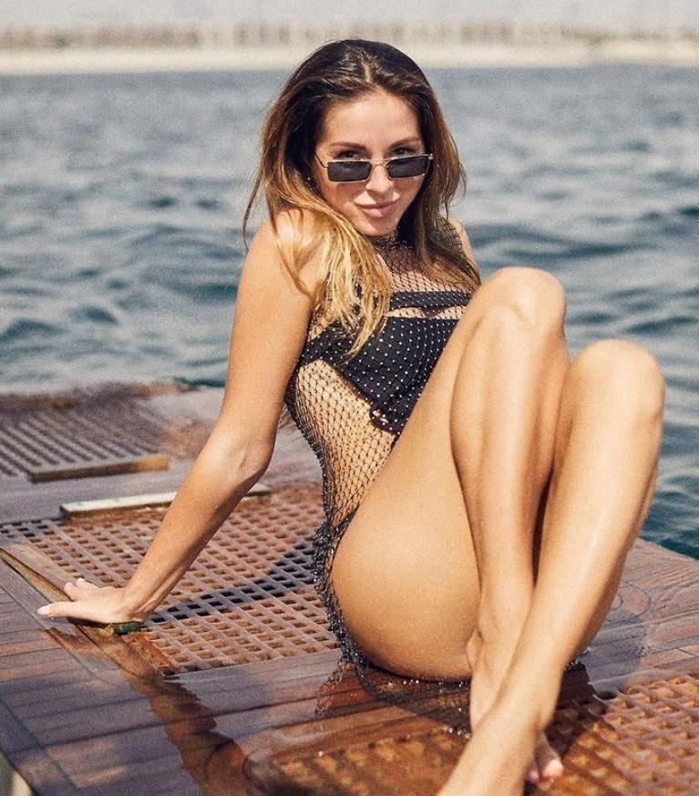 pevitsa v bikini 2 Горячие фото 16