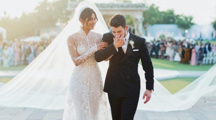 priyanka choprav plate ot ralph lauren Топ списки Свадебные хлопоты 15