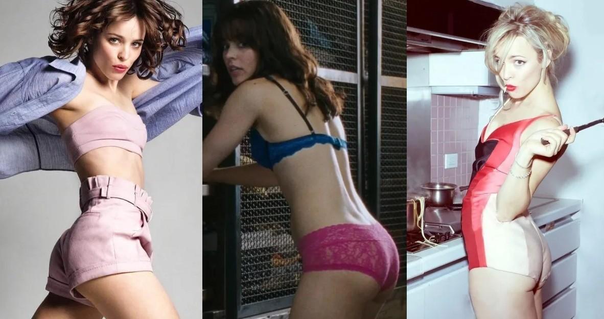 Рэйчел макадамс горячие фото в стиле ню 18+ откровенные и пикантные (17)