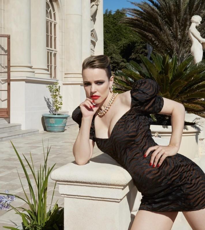 Рэйчел макадамс горячие фото в стиле ню 18+ откровенные и пикантные (19)