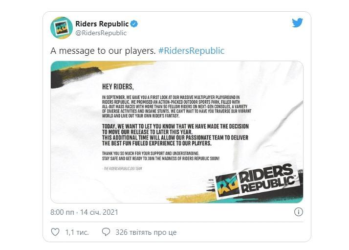Riders republic 1