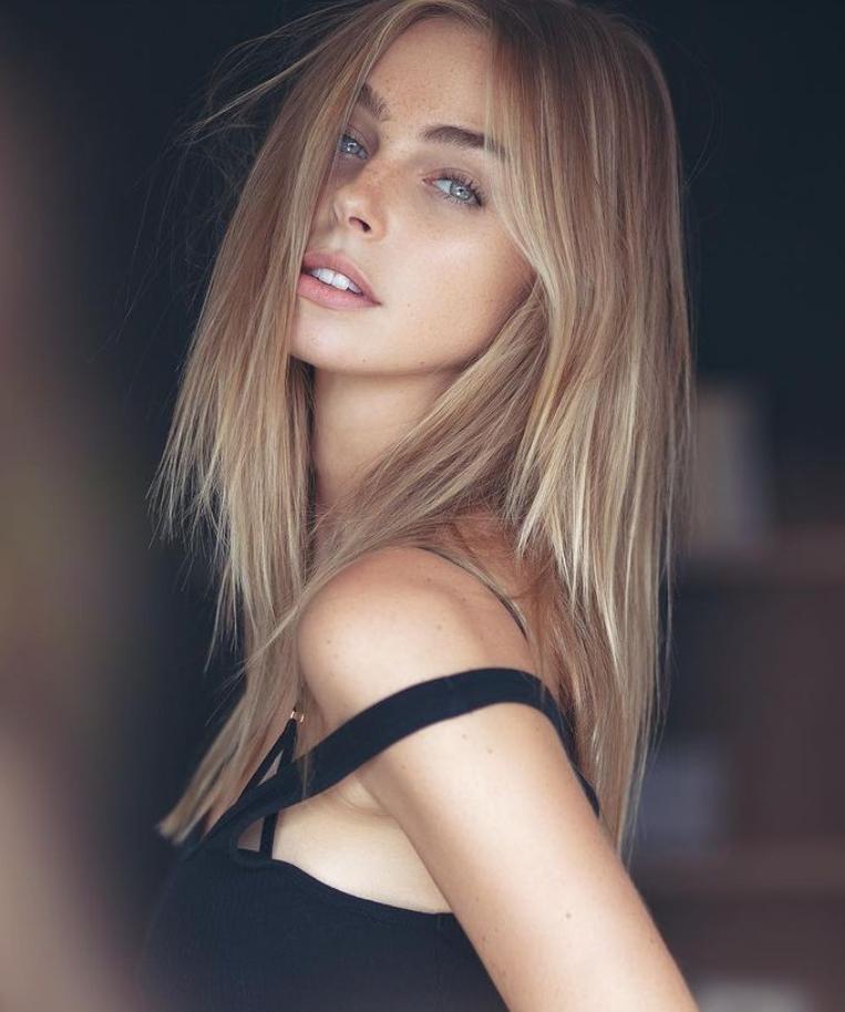 Самые горячие фото страстной красотки элизабет тёрнер (12)