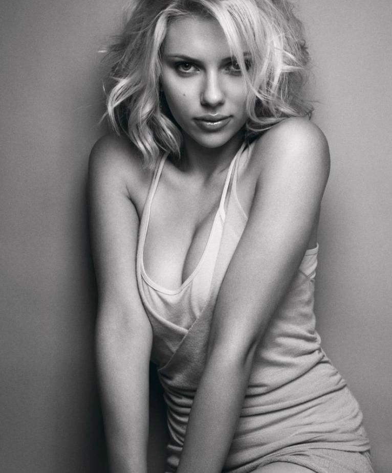 Scarlett johansson hot photos (10)
