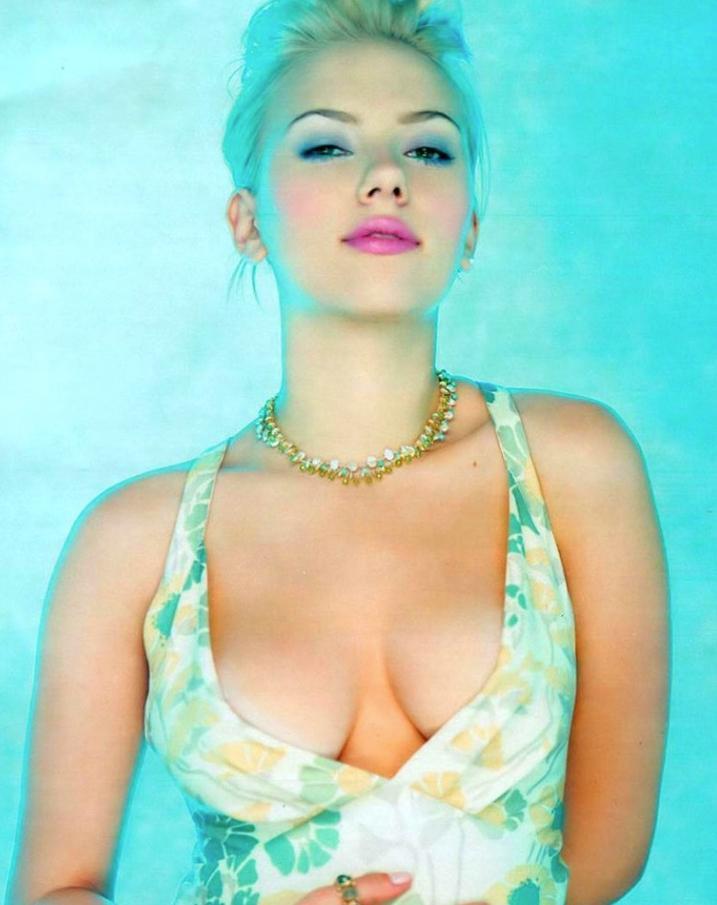 Scarlett johansson hot photos (5)