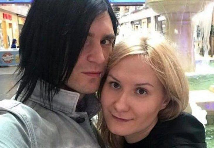 Екатерина Богданова ушла к другому