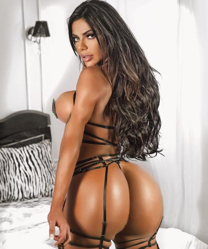 Сьюзи кортес (suzy cortez) горячие фото спортивной модели