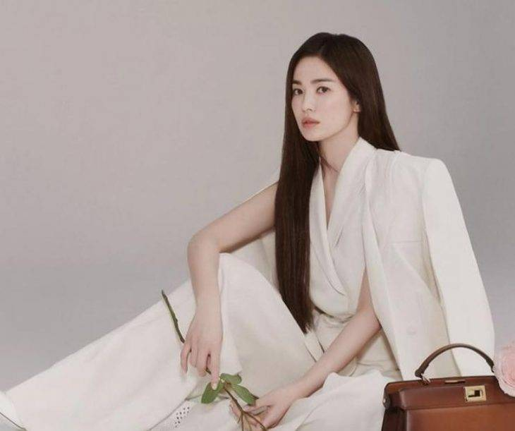 Song hye kyo (сон хе гё) фото (1)