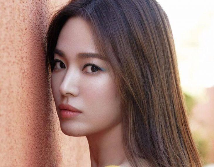 Song hye kyo (сон хе гё) фото (2)