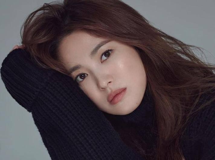 Song hye kyo (сон хе гё) фото (5)