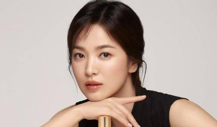 Song hye kyo (сон хе гё) фото (7)