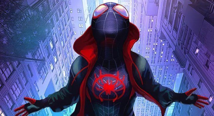 Spider man miles morales обзор