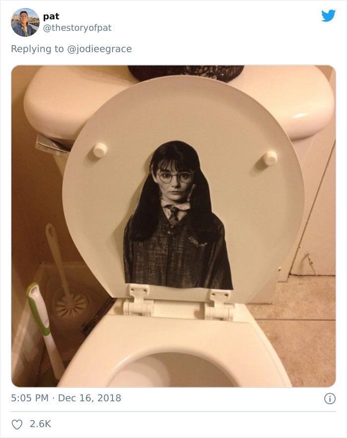 strannye veschi v vannyh i tualetah 5 Юмор 34