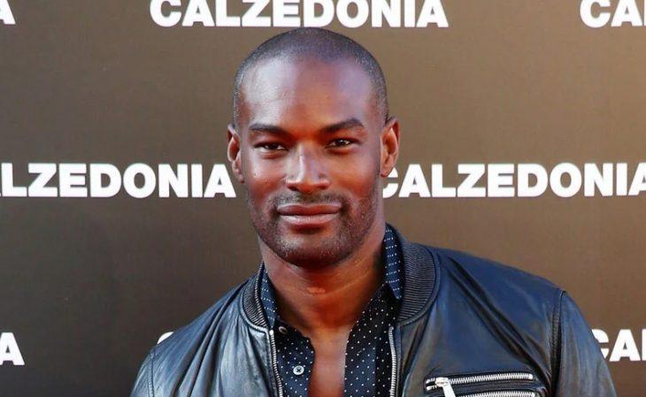 Tyson Beckford входит в топ самых красивых темнокожих мужчин планеты