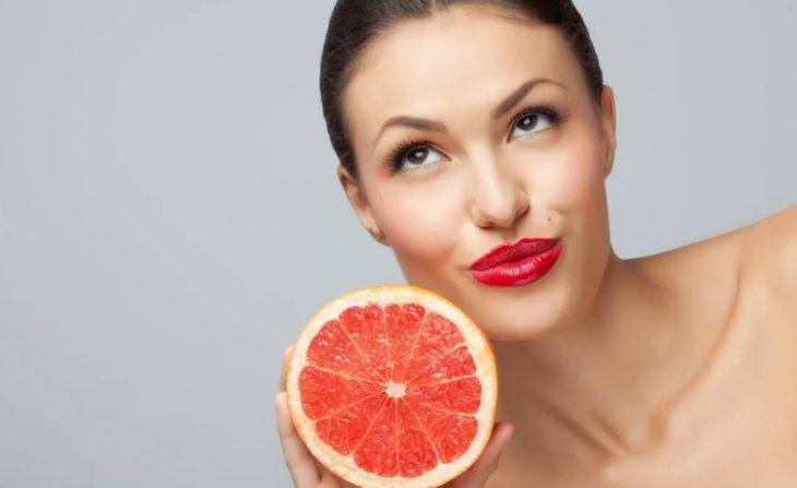 Улучшения здоровья кожи