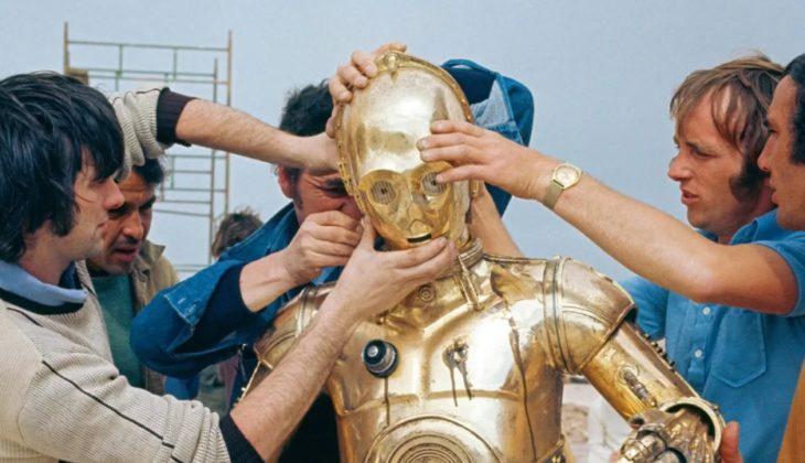 Звездные войны (1977)