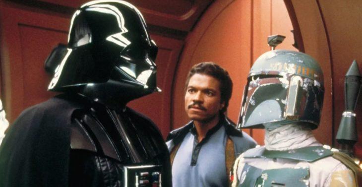 Звездные войны эпизод v – империя наносит ответный удар